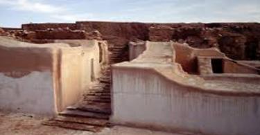 معلومات تاريخية عن أقدم مملكة في الشام