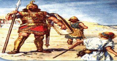 معلومات تاريخية عن اول ملك لبني اسرائيل