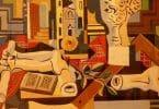 معلومات عن اشهر فنان تشكيلي اسباني وأهم اعماله