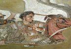 معلومات عن حياة الاسكندر المقدوني