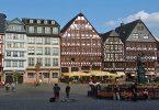 من هي العاصمة الاقتصادية لألمانيا