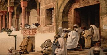 موضوع عن أعظم شخصيات التاريخ الإسلامي