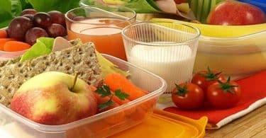 نصائح غذائية قبل الوجبة الرئيسية
