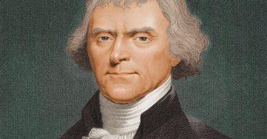 28 مقولة تشجيعية للاعب توماس جيفرسون