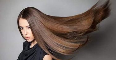 طريقة استخدام كامينو موتو لتطويل الشعر