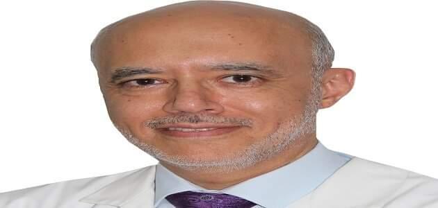 دكتور حسام فودة أحسن جراح تجميل أنف في مصر