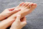 اسم افضل مرهم للفطريات بين اصابع القدم
