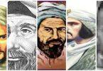أسماء أشهر العلماء الذين غيرت مخترعاتهم حياة الإنسان