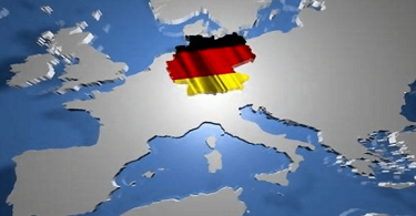 أسماء الولايات الألمانية وعواصمها