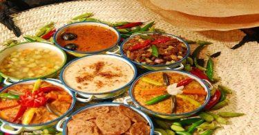 أشهر أكلة شعبية سعودية