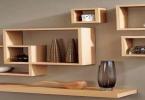 أعمال فنية بالخشب بسيطة و سهلة