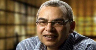 أفضل 60 حكمة وعبرة للراحل أحمد خالد توفيق