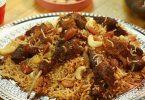 اشهر اكلة شعبية سعودية