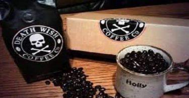 اضرار قهوة الموت