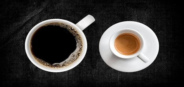 الفرق بين القهوة والنسكافيه واضرارها