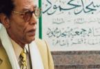 بحث عن الدكتور مصطفى محمود