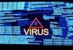 بحث عن فيروسات الحاسب مع المراجع