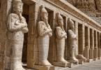 بحث عن معبد الملكة حتشبسوت doc