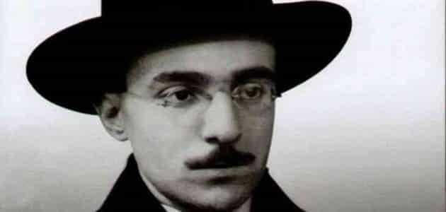 حكم فلسفية مهمة للكاتب فرناندو بيسوا عن السياسية