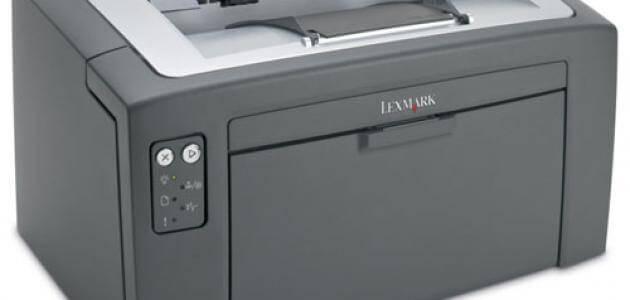 حل مشكلة عدم استجابة الطابعة لأمر الطباعة