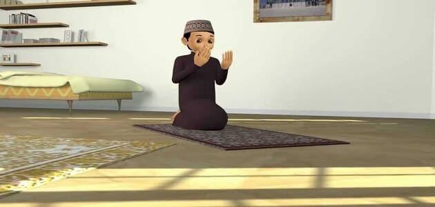 خطبة دينية قصيرة عن أهمية الصلاة