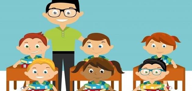 فنيات تعديل السلوك للأطفال