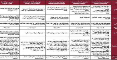قروض بنك مصر للمشروعات الصغيرة