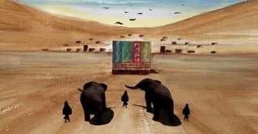 قصة أصحاب الفيل للأطفال مكتوبة