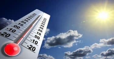 ماذا يسمى مصطلح علم الطقس ؟