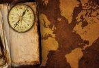 ما هو اسم العلم الذي يستخدم كأرشيف للماضي