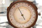 ما هو الجهاز المستخدم في قياس الضغط الجوي