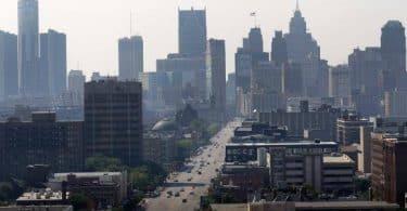 ما هي أكبر مدن ولاية في ميشيغان الأمريكية