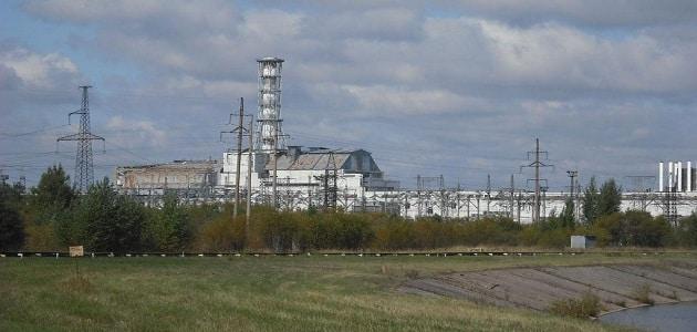 ما هي المدينة الروسية التي تعرضت لكارثة نووية