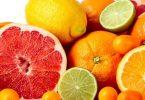 ما هي انواع البرتقال