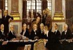 ما هي معاهدة فرساي وشروطها