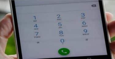 معرفة اسم المتصل من خلال الرقم عن طريق الكمبيوتر