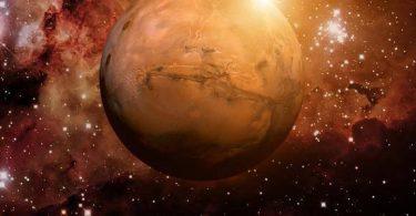 معلومات عامة عن قمران كوكب المريخ