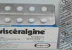 فيسرالجين Visceralgine