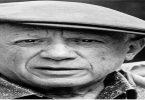 معلومات عن الاسم الاول للرسام بيكاسو ومؤلفات