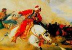 معلومات عن دخول العثمانيين مصر