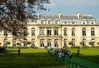 معلومات عن قصر الرئيس الفرنسي