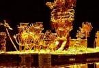 معلومات عن مدينة الذهب المفقودة (1)
