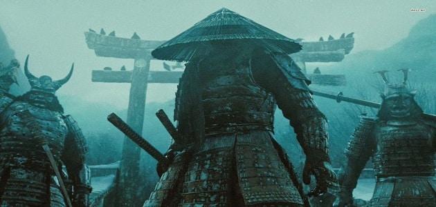 من هم محاربين اليابان القدماء ؟