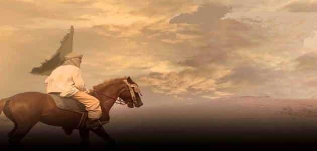 من هو خامس الخلفاء الراشدين في القرآن ؟
