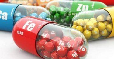 أسماء ادوية لزيادة المناعة للأطفال