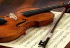 أفضل أنواع الكمان للمبتدئين في مصر