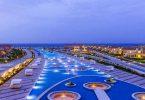 أفضل فنادق الجونة مصر لشهر العسل