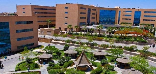اسماء الجامعات الخاصة المعتمدة في مصر