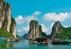 اشهر مزارات هانوي ومعالمها السياحية