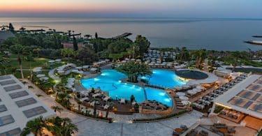 الاماكن السياحية في ليماسول قبرص
